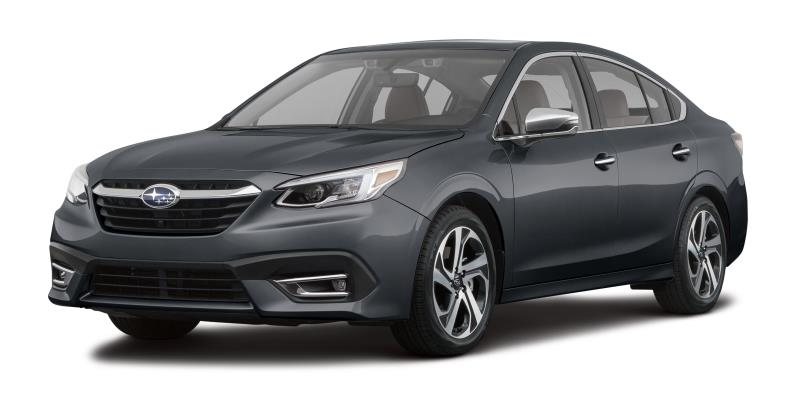 Subaru Legacy EyeSight